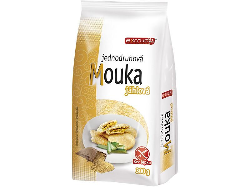 Zobrazit detail výrobku EXTRUDO Mouka jáhlová nativní 300 g
