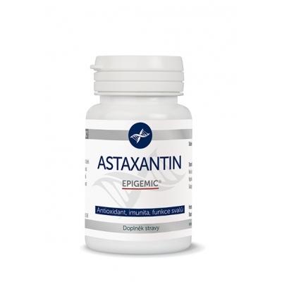 Zobrazit detail výrobku Blue Step Astaxantin Epigemic 30 kapslí