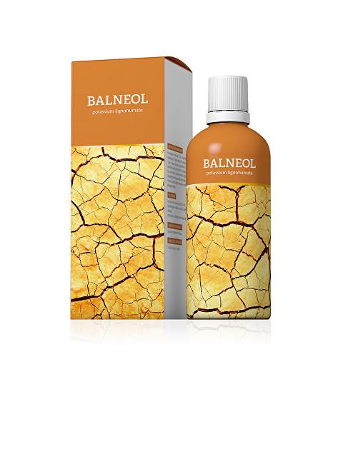 Zobrazit detail výrobku Energy Balneol humátová koupel 110 ml