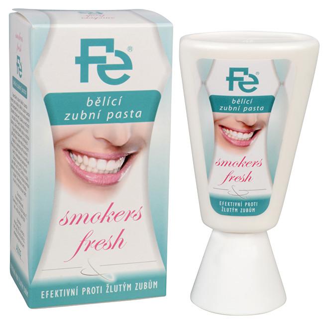 Bělící zubní pasta Smokers Fresh 90 g