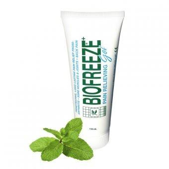 Zobrazit detail výrobku Biofreeze Biofreeze gel 118 ml