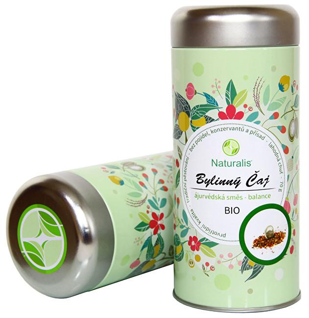 Zobrazit detail výrobku Naturalis Bylinkový čaj (Balance) Naturalis BIO 70 g