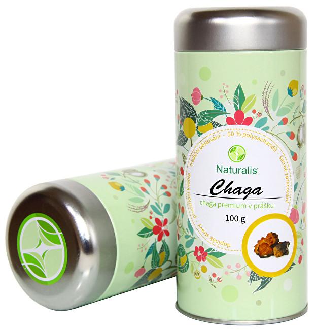Chaga Premium Naturalis 100 g