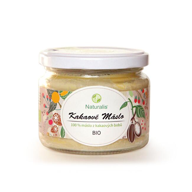 Zobrazit detail výrobku Naturalis Kakaové máslo Naturalis BIO 300ml