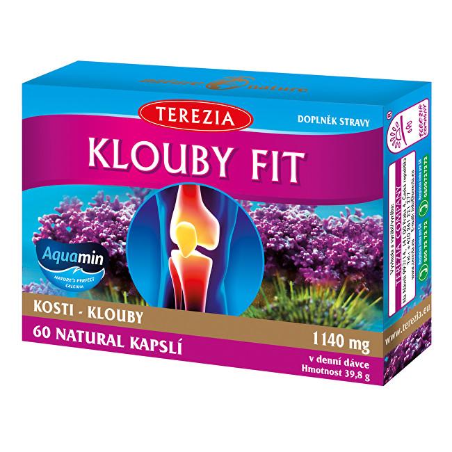Zobrazit detail výrobku Terezia Company Klouby FIT 60 kapslí