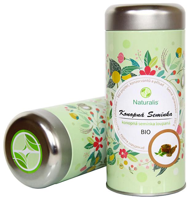 Zobrazit detail výrobku Naturalis Konopná semínka 250 g