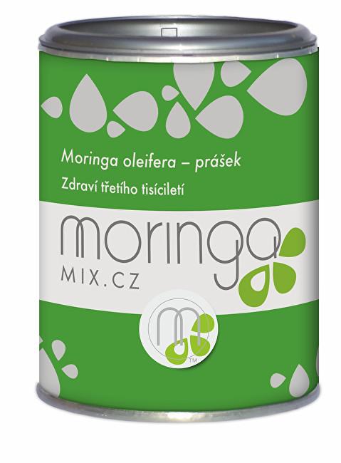 Zobrazit detail výrobku Moringa MIX Moringa olejodárná 100% prášek 100 g