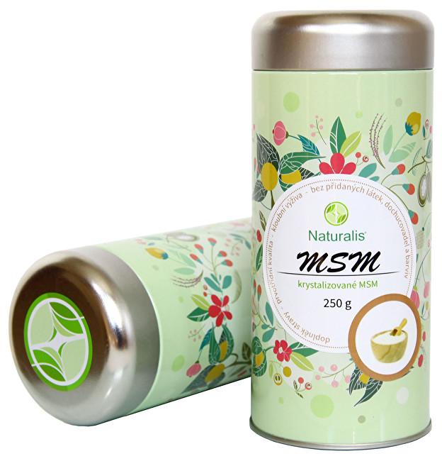 Zobrazit detail výrobku Naturalis MSM Naturalis 250 g