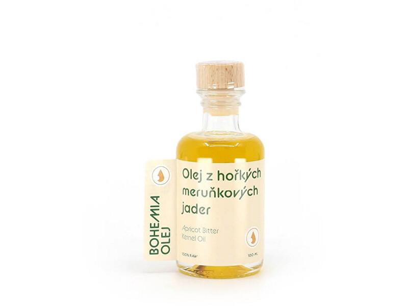 Zobrazit detail výrobku BohemiaOlej Olej z hořkých meruněk 100ml