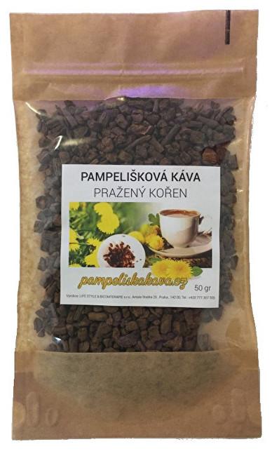 Zobrazit detail výrobku Life Style Pampelišková káva Pražený kořen 50 g