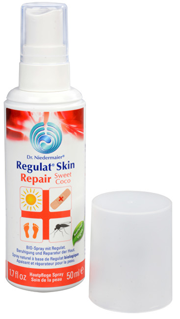 Regulat Bio-Spray - opravný kožní sprej 50 ml