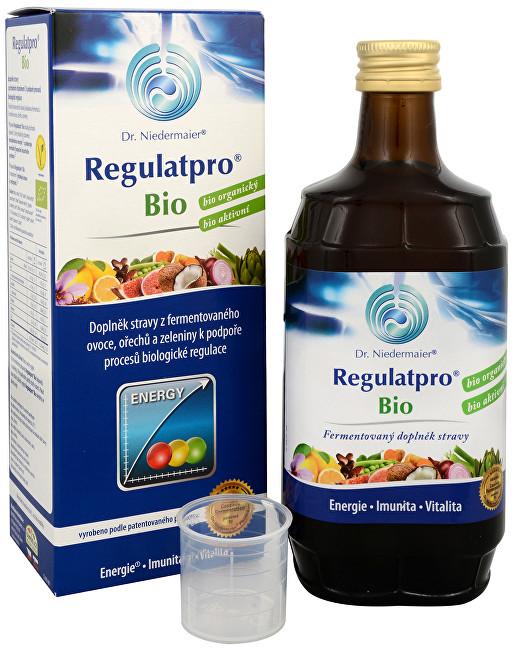 Zobrazit detail výrobku Enzympro RegulatPro BIO 350 ml