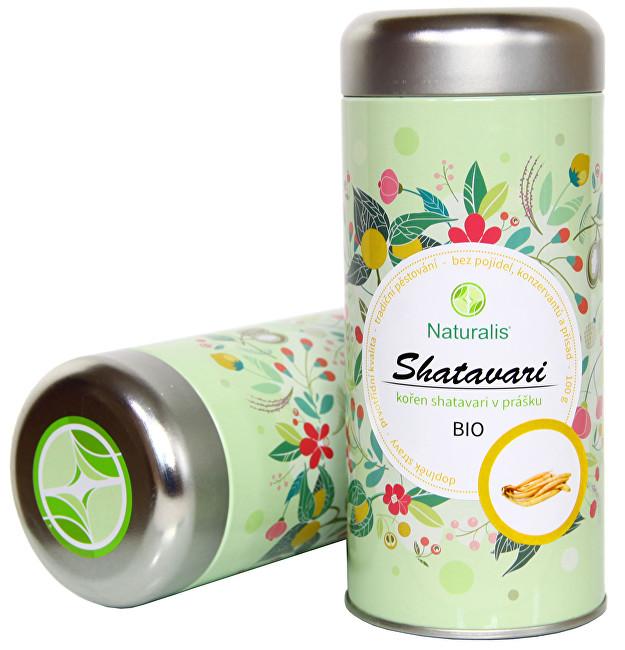 Shatavari Naturalis BIO 100 g