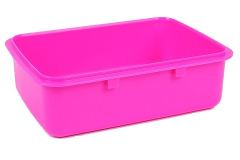 Zobrazit detail výrobku RaB box zdravá sváča miska fialová Fluo