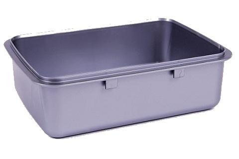 Zobrazit detail výrobku RaB box zdravá sváča miska stříbrná nerez