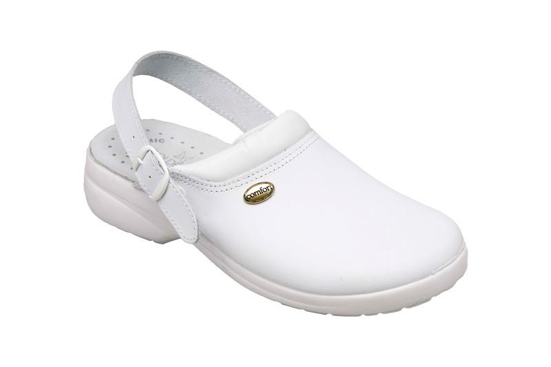 Zobrazit detail výrobku SANTÉ Zdravotní obuv pánská GF/516 bílá 41