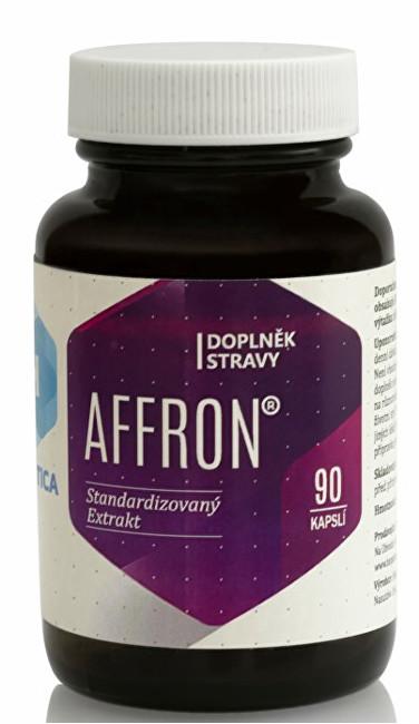Zobrazit detail výrobku Hepatica Affron® 90 kapslí