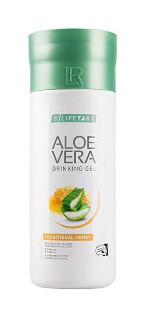 Zobrazit detail výrobku LR Lifetakt Aloe Vera Drinking Gel Traditional s medem 1000 ml