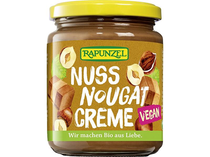 Rapunzel Bio nugátová vegan pomazánka RAPUNZEL 250 g