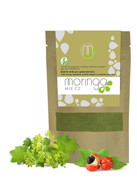 Zobrazit detail výrobku Moringa MIX Bylinná směs pro spalování tuků 30 g