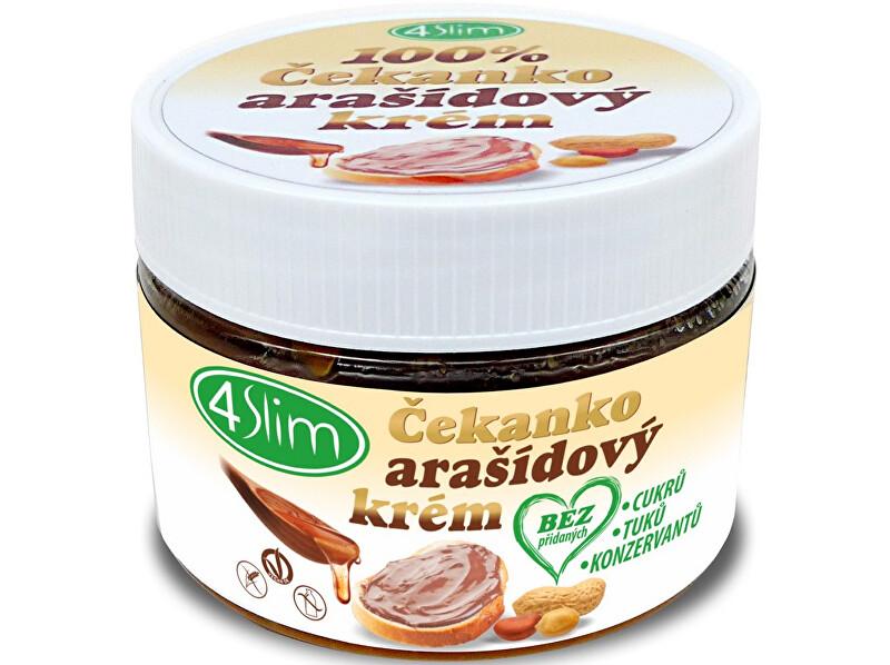 Čekankovo-arašídový krém 250 g