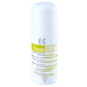 Zobrazit detail výrobku Eco Cosmetics Deodorant roll-on BIO s granátovým jablkem a goji 50ml