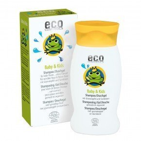Zobrazit detail výrobku Eco Cosmetics Dětský šampon a sprchový gel v jednom BIO 200ml