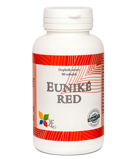 Zobrazit detail výrobku Queen Euniké Euniké Red 90 tobolek