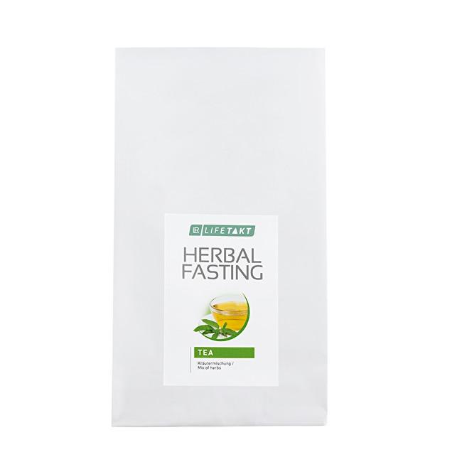 Figu Active Směs bylin se zeleným čajem k přípravě nálevu 250 g