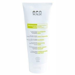 Zobrazit detail výrobku Eco Cosmetics Hydratační tělové mléko BIO s vinným listem a granátovým jablkem 200ml