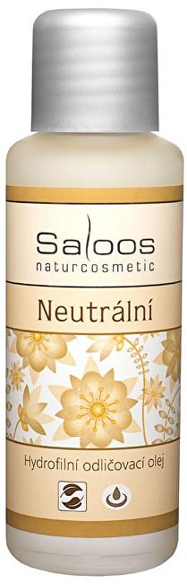 Hydrofilní odličovací olej - Neutrální 50 ml