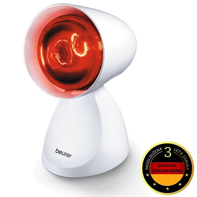 Zobrazit detail výrobku Beurer Infračervená lampa Beurer IL 11