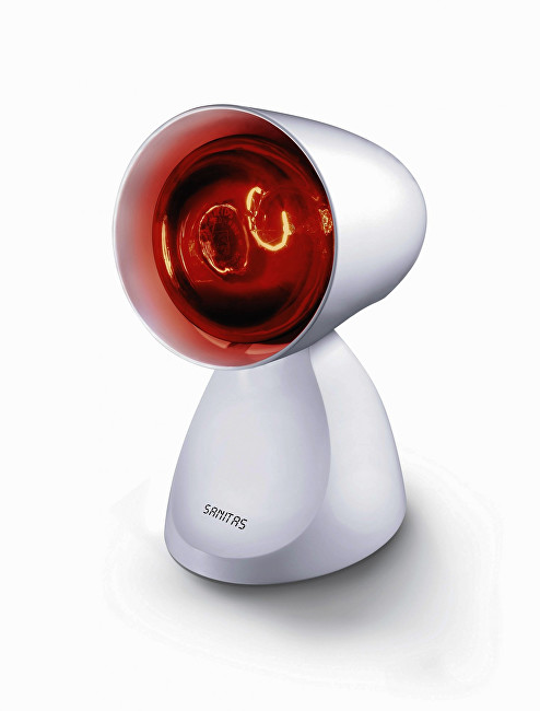 Zobrazit detail výrobku Sanitas Infračervená lampa SIL06