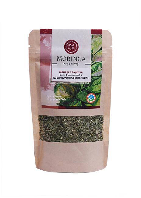 Zobrazit detail výrobku Herb & Me Moringa olejodárná s kopřivou dvoudomou 30 g