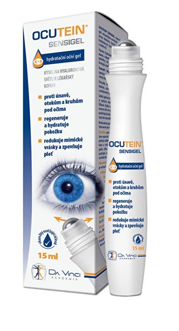 Zobrazit detail výrobku Simply You Ocutein Sensigel hydratační oční gel 15 ml DaVinci