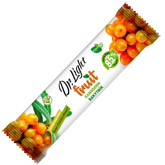 Pharmind Dr. Light Fruit rakytník 10 x 30 g