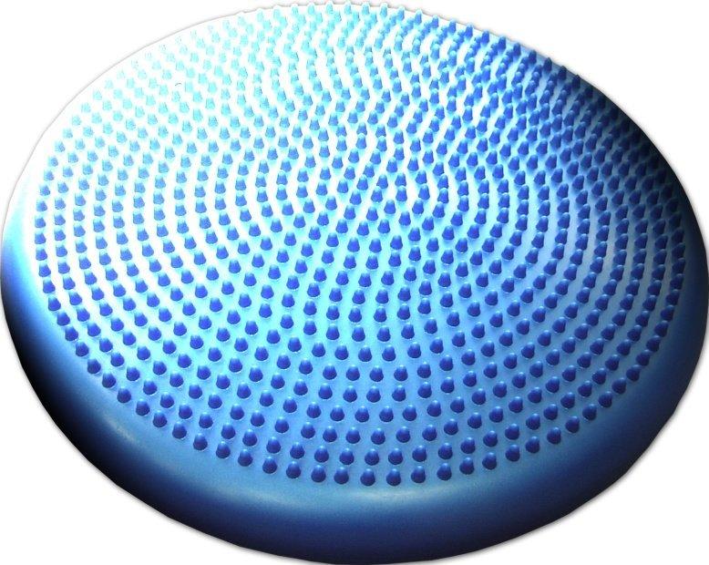 Zobrazit detail výrobku Albert Podložka gumová čočka s výstupky modrá 35 cm