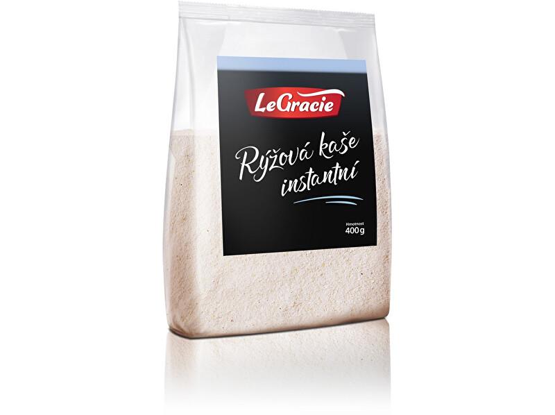 Zobrazit detail výrobku LeGracie Rýžová kaše instantní 400g