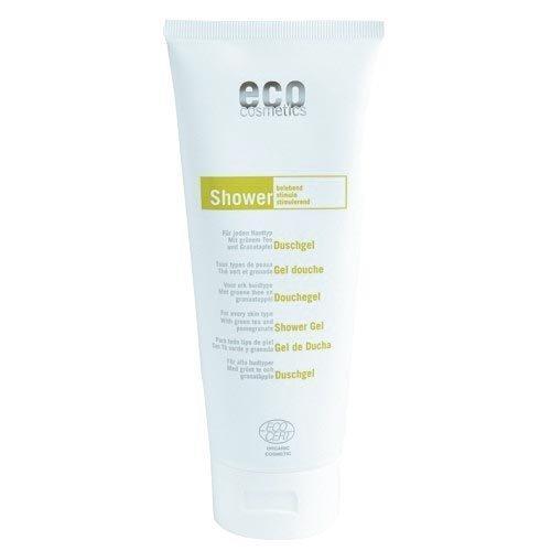 Zobrazit detail výrobku Eco Cosmetics Sprchový gel se zeleným čajem BIO 200ml