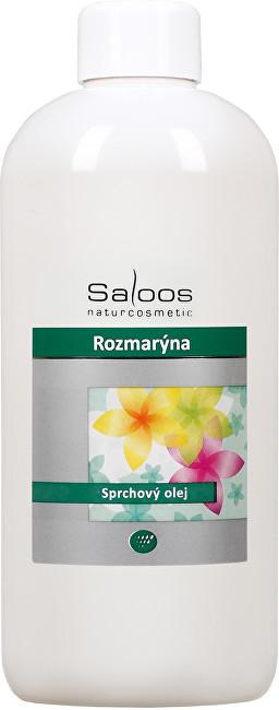 Zobrazit detail výrobku Saloos Sprchový olej - Rozmarýna 500 ml