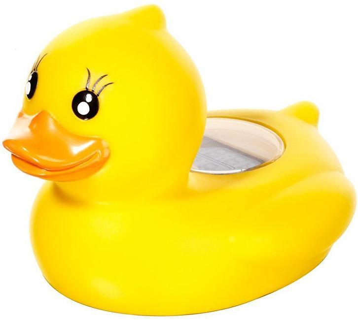 Zobrazit detail výrobku TOPCOM Baby Bath Thermometer 200 Duck, dětský teploměr do vany