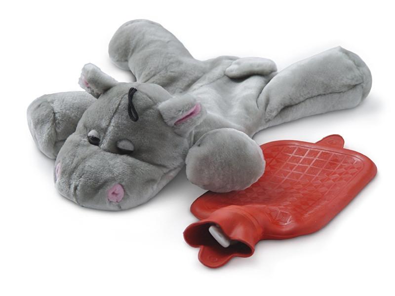 Zobrazit detail výrobku Albert Termofor dětský Hroch