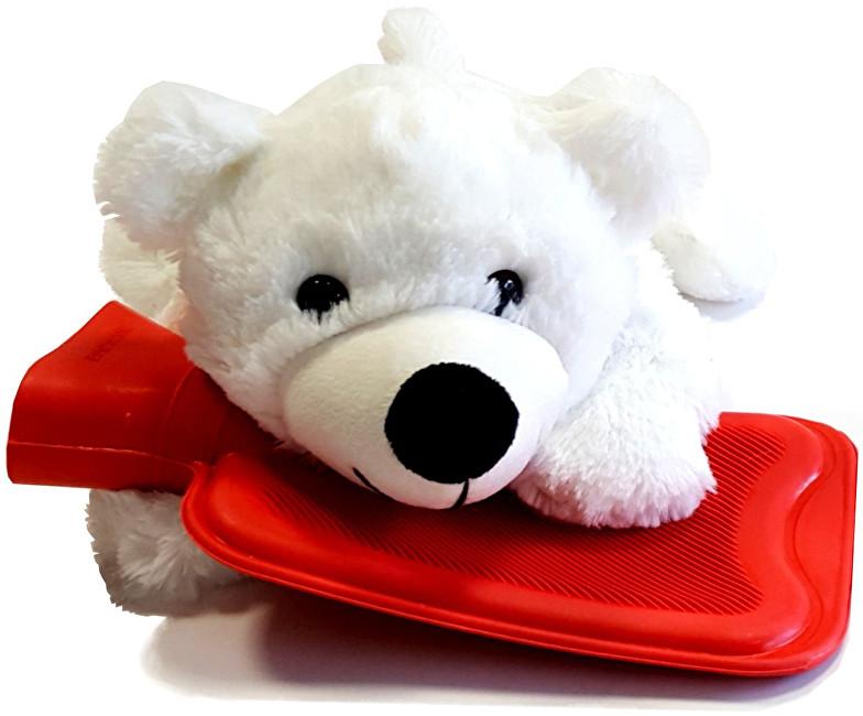 Termofor dětský Lední medvěd