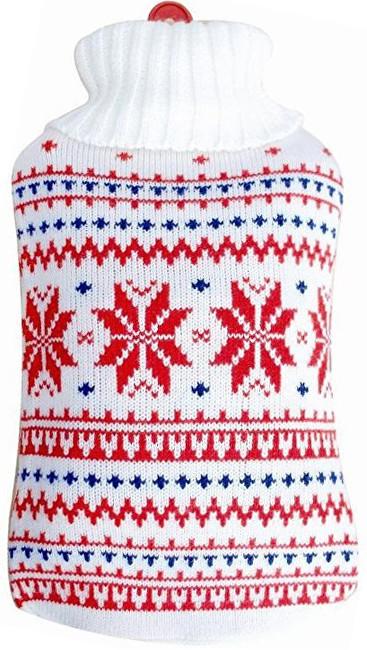 Zobrazit detail výrobku Albert Termofor v obalu svetr Nordic design