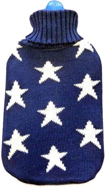 Termofor ve svetru Hvězda