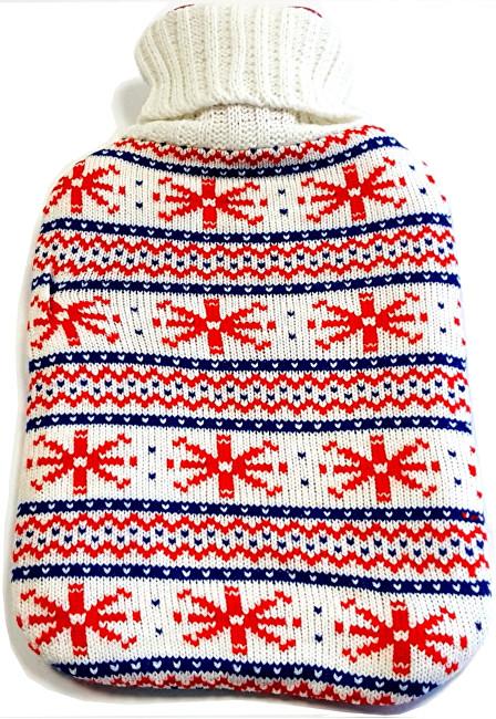 Zobrazit detail výrobku Albert Termofor ve svetru Winter