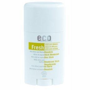 Zobrazit detail výrobku Eco Cosmetics Tuhý deodorant BIO s olivovým listem a slézem 50ml