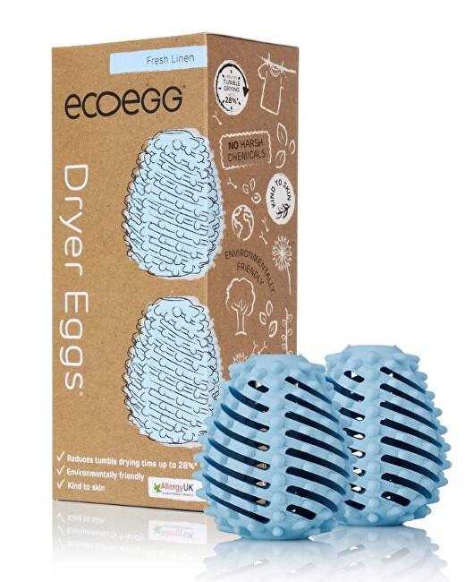 Zobrazit detail výrobku EcoEgg vaji?c?ko na praní svěží bavlna 210 PD