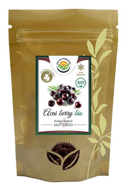 Zobrazit detail výrobku Salvia Paradise Acai berry prášek BIO 200 g