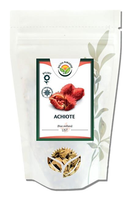 Zobrazit detail výrobku Salvia Paradise Achiote - Bixa orellana 50 g